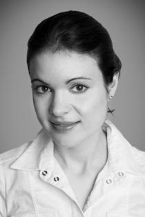 Studio Corporate Portrait
