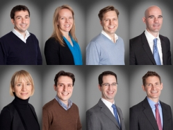 Group Studio Corporate Portraits