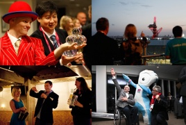 Event photographer london mayfair